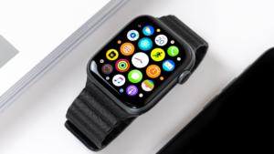 【Apple Watch 5/6】常時点灯の 一番のメリット。