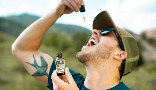 【合法大麻】CBDオイルはADHDやうつ病に効果はあるのか検証【徹底レビュー】